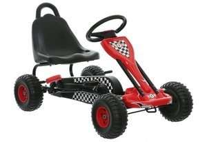 Kids go-kart £39.00 @ Halfords