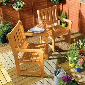 Jack and Jill Companion Seat £59.99 @ Poundstretcher