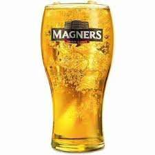 Four 1 Pint Cans Of Magners In Store £2.99 @ B&M Dunstable