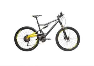 B'twin Rockrider 700 bargain full sus bike £669.99 @ Decathalon