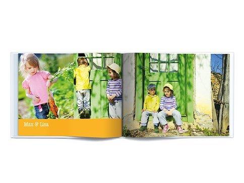 100 page hardcover photobook £19 delivered Albelli via Amazon Local