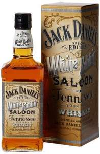 Jack Daniels White Rabbit 70cl £21.99 @ Amazon (Lightning Deal)