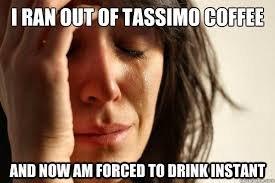 Tassimo T40 Fedilia £35.00 (inc P&P) @ Costa