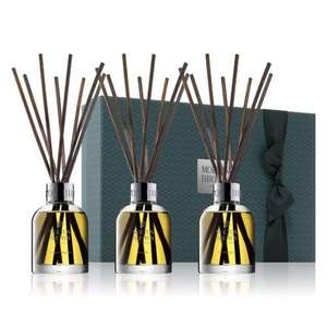 Molton Brown Aroma Reeds 50% off £52.50 @ Fragrance Expert