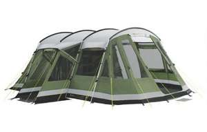 Outwell Montana 6P Tent + Discount Card £499.99 @ Go Outdoors