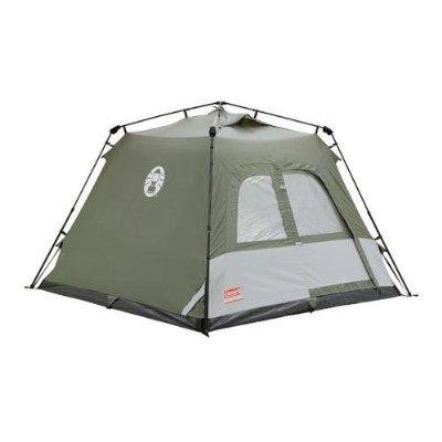 Coleman Instant Tourer Tent - 4 People £108.99 @ Amazon