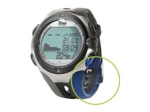 Crivit Outdoor LCD Sports Watch with Altimeter & Compass - £19.99 @ LIDL NI