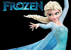 Five Frozen Figurines for £10 delivered (Cake Toppers) - Amazon