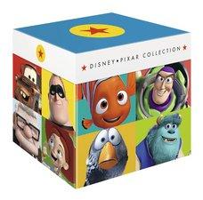 Pixar Blu-ray Boxset 4500 points or Pixar DVD Boxset 3500 points @ Disney Movie Rewards