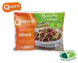 Quorn Mince or Quorn Chicken Pieces 300g £1.04 at Co-op