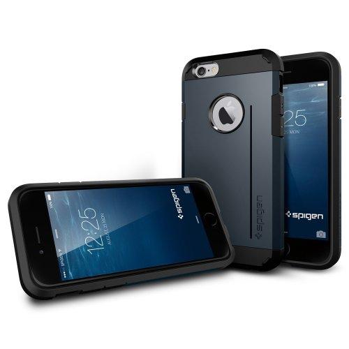 Spigen iPhone 6 Tough Armor £6.99 delivered @ spigen.co.uk