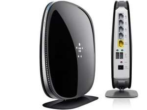 Belkin AC 1600 DB Wi-Fi Gigabit Router £47.90 at IBOOD