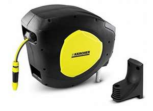 Karcher CR 5.330 Auto Reel  scanning at £70 instore at B&Q.