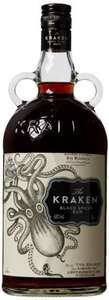 Kraken Spiced Rum 1 Litre £20.99 **Lightning Deal** @ Amazon