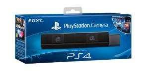 Sony PS4 Camera (PS4) £35.66 delivered at Amazon