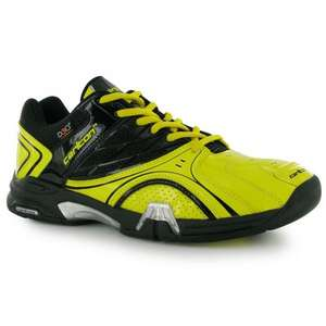 Carlton Xelerate Mens Badminton Shoes, SportsDirect, £24.98 Delivered