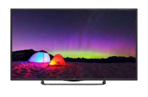 Technika 32F22B-FHD 32 Inch Full HD 1080p Slim LED TV with Freeview HD £164 @ Tesco (NEW)