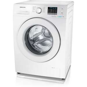 Samsung Ecobubble Washing Machine 7kg / 1400 spin / A+++ / with 5 years parts & labour warranty £295.99 @ Homebase