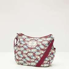 Ness Edith cross body bag 50% off til midnight £12.49