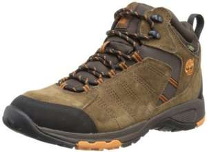 Timberland Tilton Gore-Tex, Men's Trekking and Hiking Boots Size 11 £36.92 @ Amazon