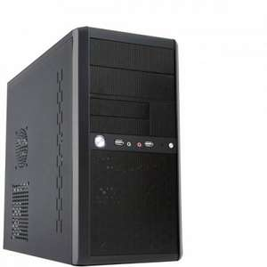 AMD FM2 A8 Quad Core 4.2Ghz 4GB DDR3 RAM Barebones PC Overclock £169.99 Delivered