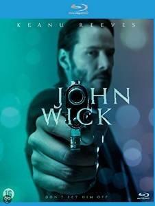 John Wick Region B Blu Ray (Dutch Import) - £11.25 via Amazon Marketplace zoreno-uk