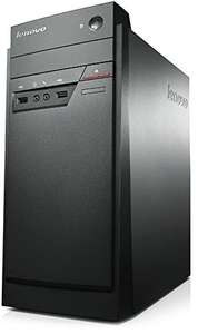 Lenovo ThinkStation E50-00 90BX001HUK Desktop (Intel pentium 2.41 GHz, 4 GB RAM, 500 GB Hard Drive, Windows 7 Professional) £149.99 (£119.99 after cashback) @ Amazon Free Delivery