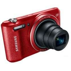 Samsung WB35F Wifi Smart Camera Red White Box Offer 16.6 MegaPixel CCD for Ultra Sharp Images ONLY £66.99 @ Buyacamera.co.uk