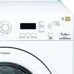 Hotpoint WMEF742P EXPERIENCE 1400rpm Washing Machine 7kg A+++ £248.99 @ Electricaldiscount