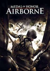 Medal of Honor Airborne £1.27 Origin PC
