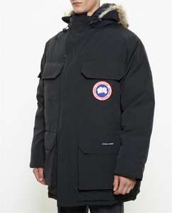 Canada Goose Expedition Parka Jacket @ SURFDOME - £374.99