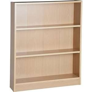 * Baby Bookcase - Beech Effect Now £7.99 @ Argos (R&C) *