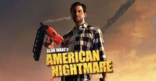 (Steam) Alan Wake's American Nightmare - £1.05 - Greenman Gaming