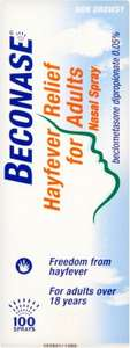 Beconase Hayfever Nasal Spray @ Asda - £3