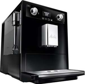 Melitta Gourmet Fully Automated Coffee Maker €451 (roughly £348 delivered) @ amazon.fr