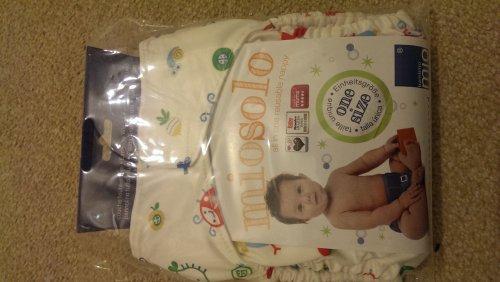 Bambino mio, miosolo reuseable nappies £6.50 @ Sainsburys