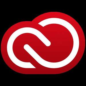 Adobe Creative Cloud Subscription Only £26.68 / Month. Existing Subscribers Too.