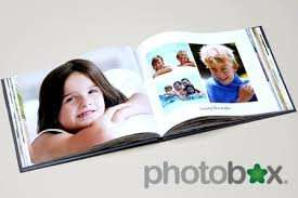 Photobox 60% off photo books from June 19th.