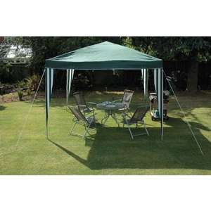 Pop up Gazebo 3m x 3m - £39.99 @ B&M