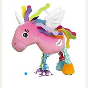 Lamaze Tilly unicorn £6.50 tesco direct