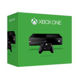 Xbox One Console £219.85 courier delivered @ Shopto Ebay