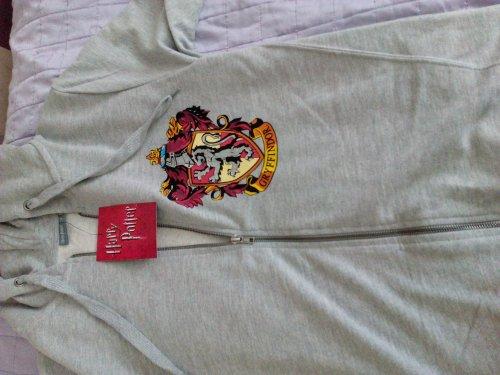Primark have harry potter gryffindor woman's hoodies £5