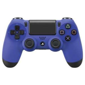 Official Blue/white PS4 controller for £23.16 delivered @ ebay / joek4368