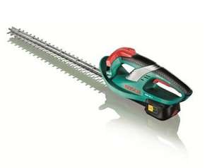 Bosch AHS 48 Li Cordless Hedge Trimmer £59.99 at Homebase
