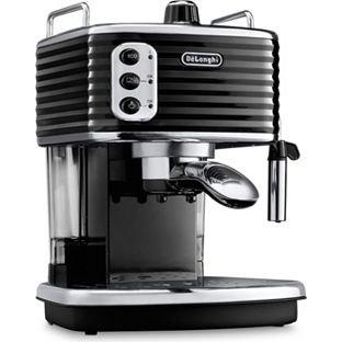 De'Longhi ECZ351BLK Schultra Espresso Machine £149.99 @ Argos