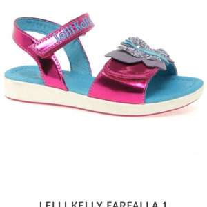 Lelli Kelly Sandals £25 @ Charles Clinkard