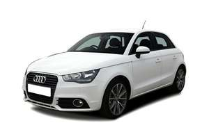 Lease deal - Audi A1 Diesel Sportback 1.6 TDI SE 5dr - 24 months - 8k miles - £200 per month  £4810.00 @ contracthireandleasing