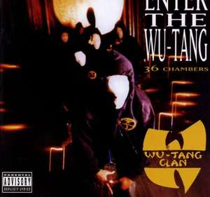 Wu Tang Clan - Enter Wu Tang (36 Chambers) MP3 Album Download @ Google Play Music just £2.99