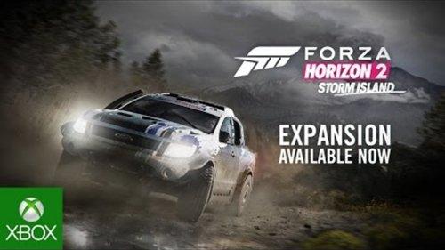 Forza Horizon 2 - Storm Island DLC - half price £8