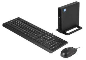 HP 260 G1 Desktop Mini PC - £99.99 - eBuyer